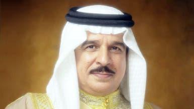 ملك البحرين أكد للشيخ نواف وقوف المملكة إلى جانب الكويت