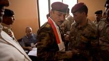 """العراق.. قائد الجيش في """"نينوى"""" يترشح لمنصب وزير الدفاع"""