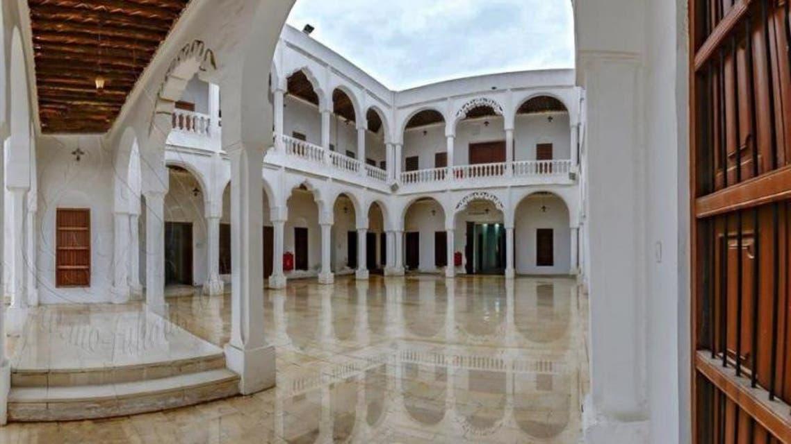 المدرسة الأميرية السعودية