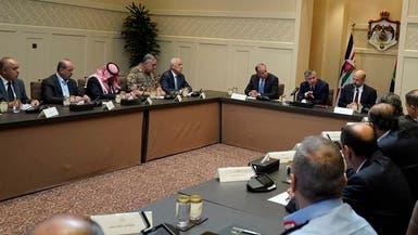 ملك الأردن: سنحدد من يتحمل مسؤولية ما حدث بالبحر الميت