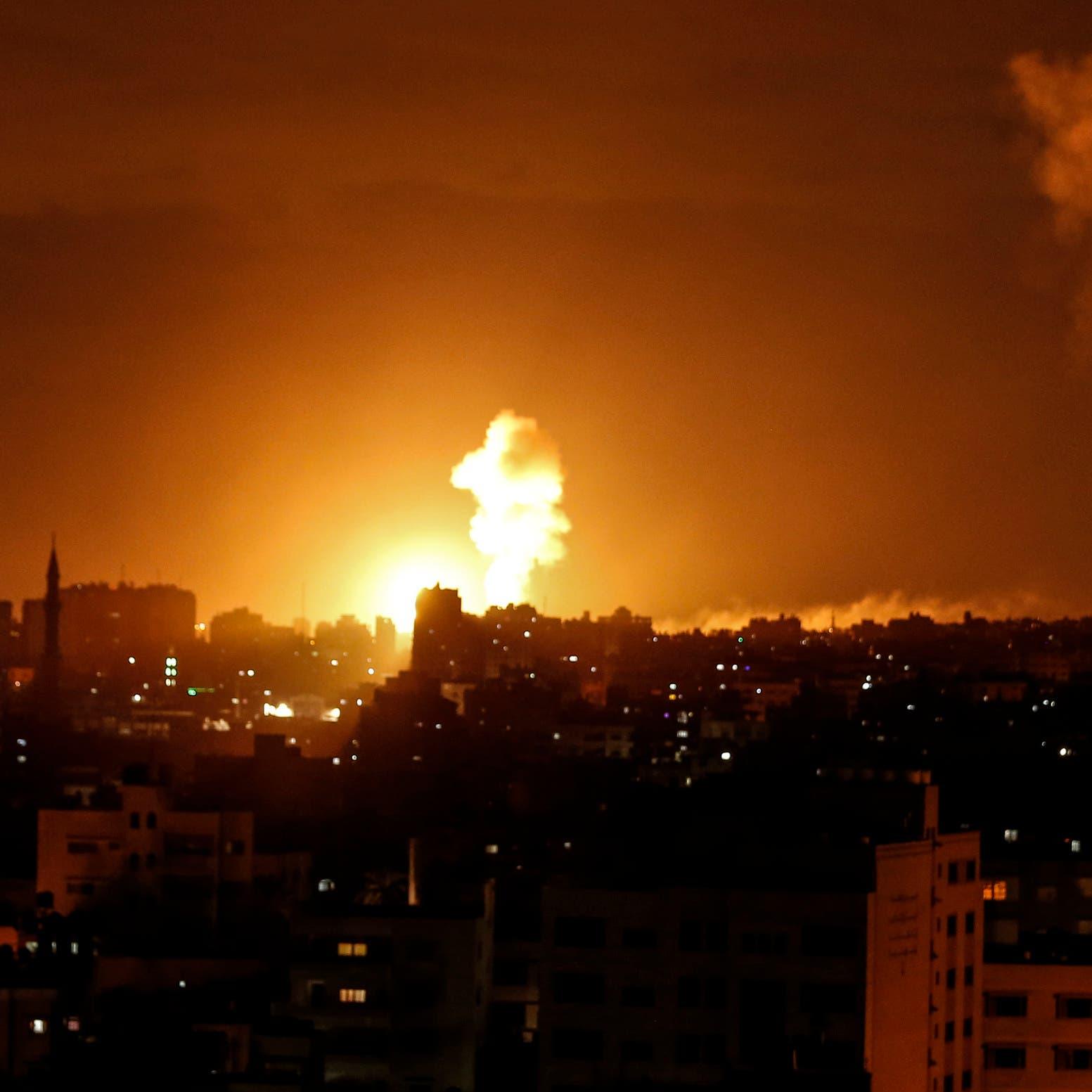 إسرائيل تستعد لشن حرب على غزة.. وتتهم