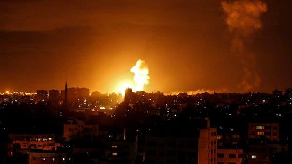 """إسرائيل تستعد لشن حرب على غزة.. وتتهم """"دمشق"""""""