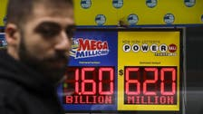 Jackpot of $750 million, fourth largest in US history, at stake in Powerball lottery