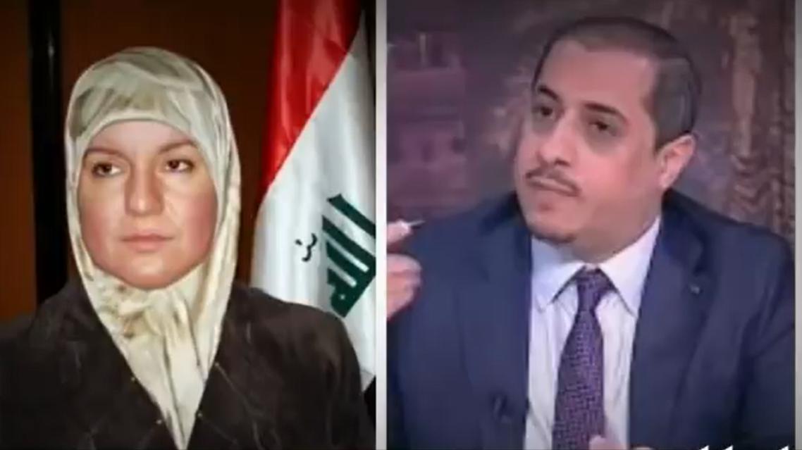 waddah al sadid and shatha abbousi (supplied)
