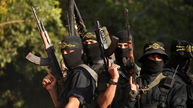الجهاد الإسلامي تعلن وقفاً لإطلاق الصواريخ من غزة