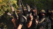اسلامی جہاد کا مصر کی زیرنگرانی غزہ میں جنگ بندی کا اعلان