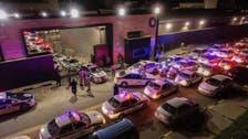 بالصور.. بدء تنفيذ خطة تأمين العاصمة الليبية