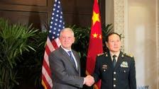 چینی وزیر دفاع آئندہ ہفتے امریکا کا دورہ کریں گے