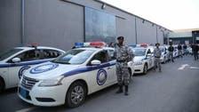 بدء تنفيذ خطة تأمين العاصمة الليبية