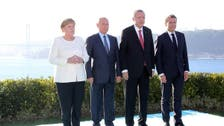 Idlib ceasefire must be safeguarded, says four-way Syria summit
