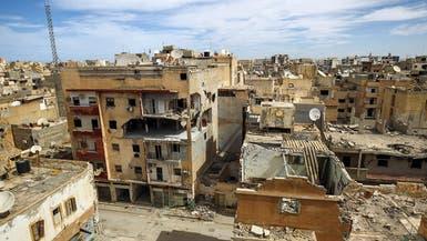 انفجار لغم أثناء أعمال صيانة يقتل 3 عمال كهرباء ببنغازي