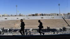 ISIS says hits Syria's Raqqa with car bomb