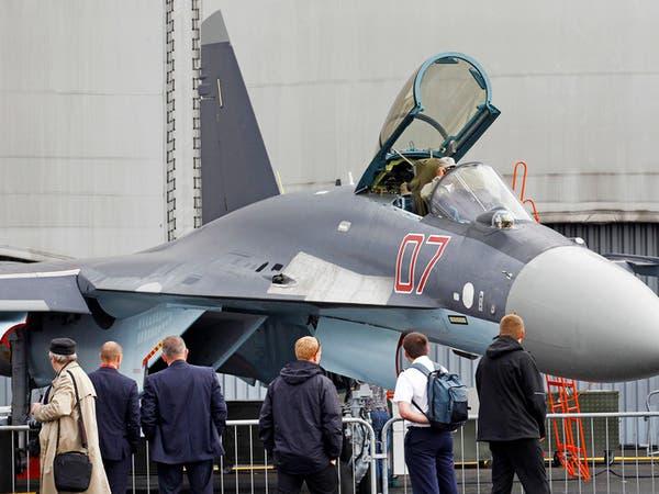 موسكو وأنقرة تبحثان حصول تركيا على مقاتلات روسية