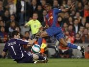 الكاميروني إيتو يعلن اعتزال كرة القدم