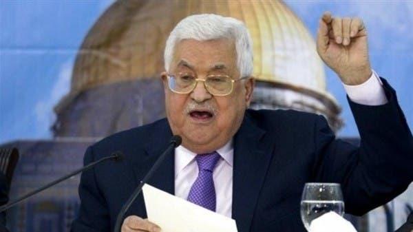 عباس: إذا مر وعد بلفور.. لن تمر صفقة القرن