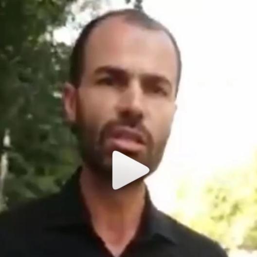 MeToo في إيران.. رجل يهاجم شابة