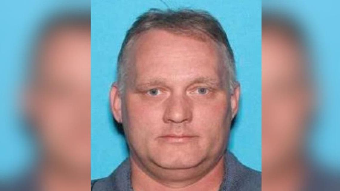 Pittsburgh shooter robert bowers