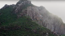 VIDEO: Ancient caves near Pakistani capital tell centuries-old mystic tales
