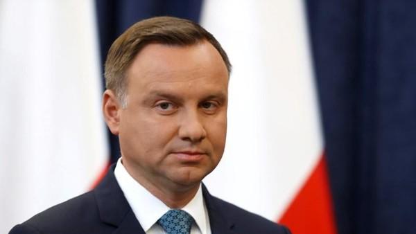 بولندا تطالب ألمانيا بتعويض عن دمار الحرب العالمية
