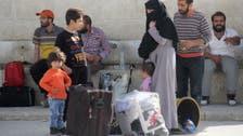 مضايا السورية إلى الواجهة.. مضايقات أمنية وأموال خيالية