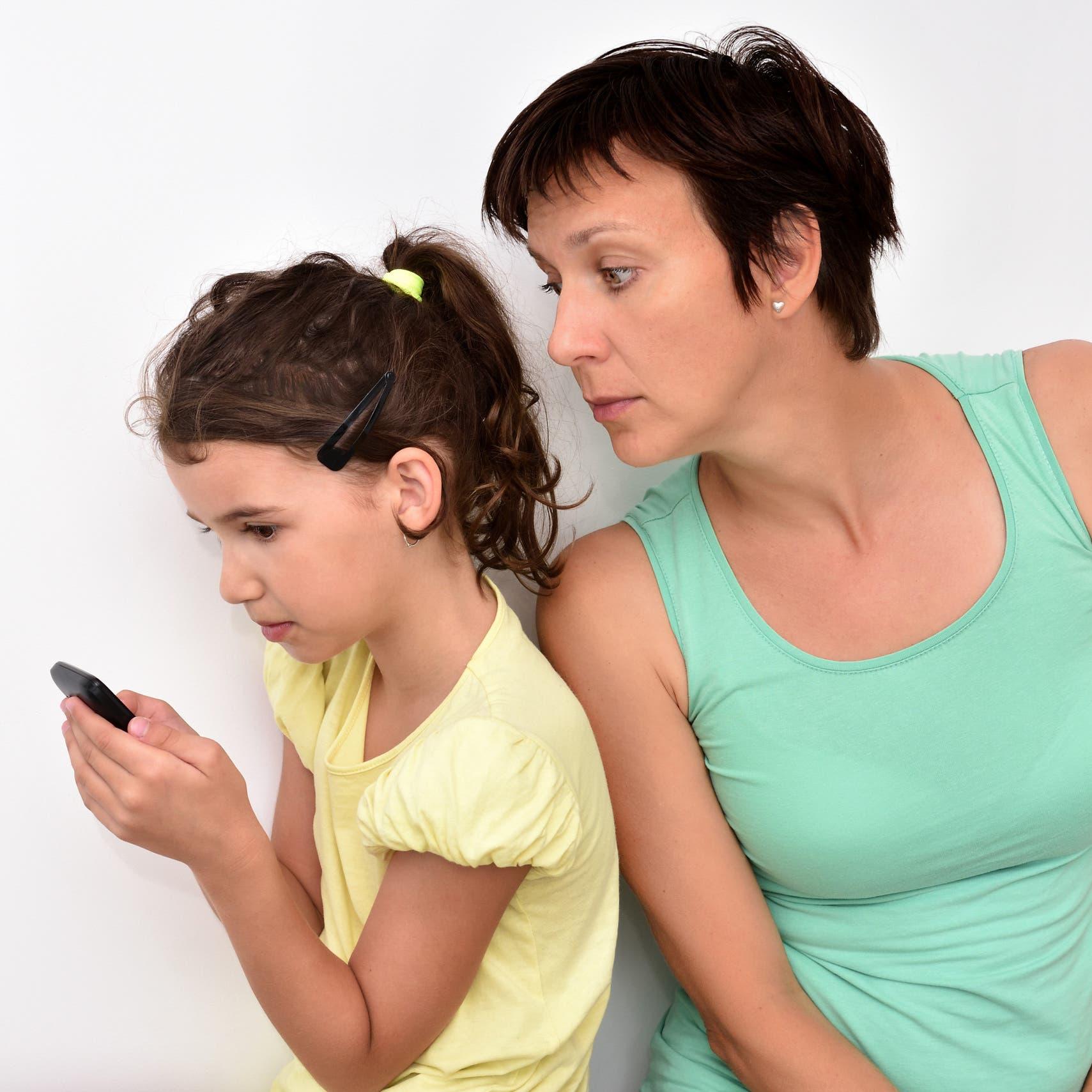 انتبه على أولادك من إنستغرام.. إليك أبرز النصائح