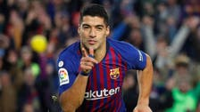 Suarez hat trick as Barcelona thrashes Real Madrid 5-1