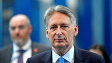 UK's Philip Hammond to increase road investment by 44 pct in budget