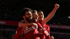 Mane and Salah fire Liverpool top, Bournemouth and Watford win