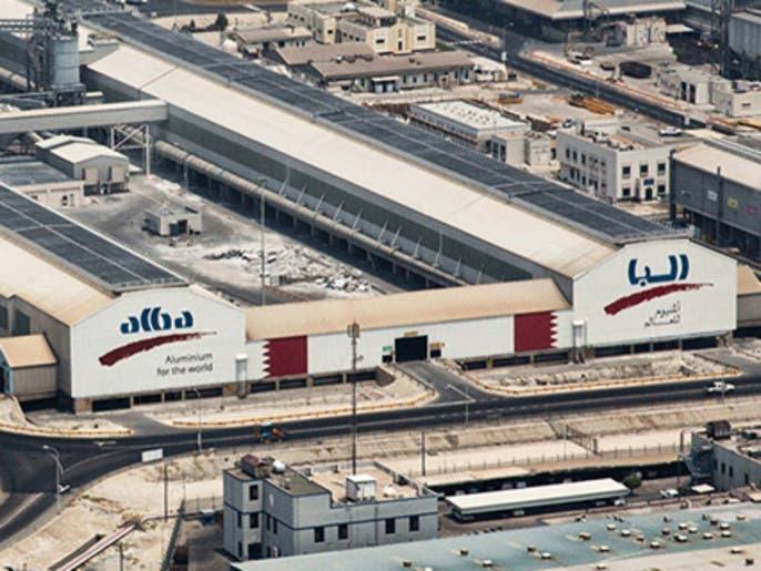 البحرين: بدء تشغيل الخط السادس لمصنع ألبا نهاية 2018