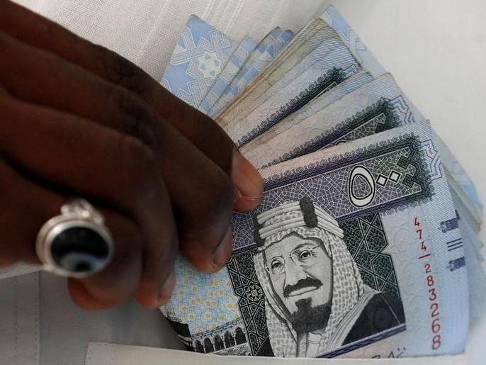 """""""ساما"""": 87 مليار ريال أصول فروع البنوك الأجنبية"""