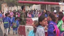 Syria parents spurn Kurd schools over university fears