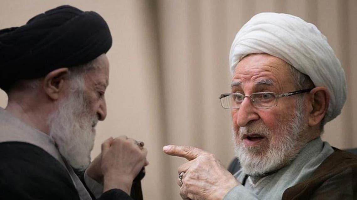 Zanjani khatami