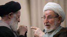 Iran backlash after top cleric meets reformists