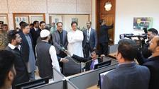 Pakistan Citizen Portal: Prime Minister Imran Khan's new tool against corruption