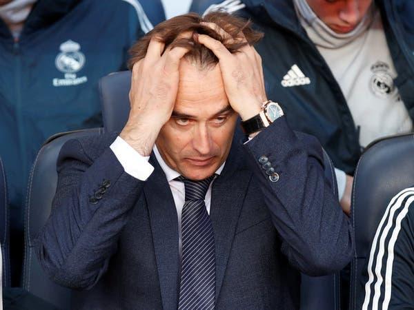 كونتي يخلف لوبتيغيفي ريال مدريد عقب فضيحة الكلاسيكو