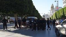 امرأة تفجر نفسها وسط العاصمة تونس.. وإصابة 8 شرطيين