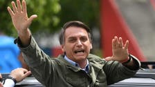 Brazil's Bolsonaro to undergo surgery next week, his fourth after stabbing attack