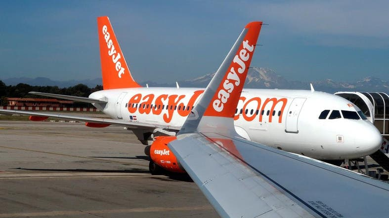 Easyjet Expects To Be Flying Electric Planes By 2030 Al Arabiya