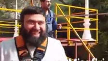 Video showing Syrian rebel leader zip-lining in Turkey sparks outrage
