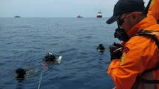 Human remains recovered from Lion Air plane crash