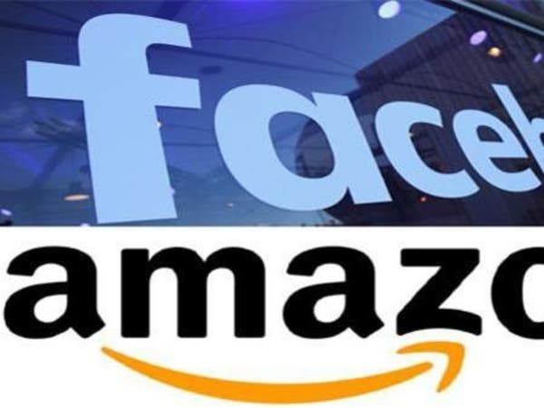 ادعاءات الاحتكار تلاحق فيسبوك وغوغل وأبل وأمازون