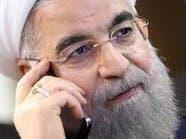روحاني يتحدى ويعلن عزم إيران إطلاق قمرين صناعيين