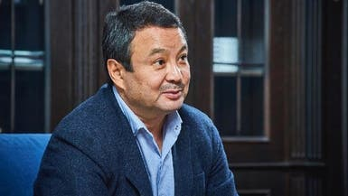 منافسة كوناكباييف على رئاسة الاتحاد الدولي للملاكمة