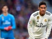 فاران: أريد الفوز بكل الألقاب مع ريال مدريد
