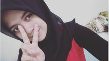 Instagram images of Indonesian flight attendant killed in Lion Air crash go viral