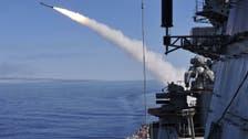 روسيا تجرب صواريخ في محيط مناورات الناتو أمام النرويج