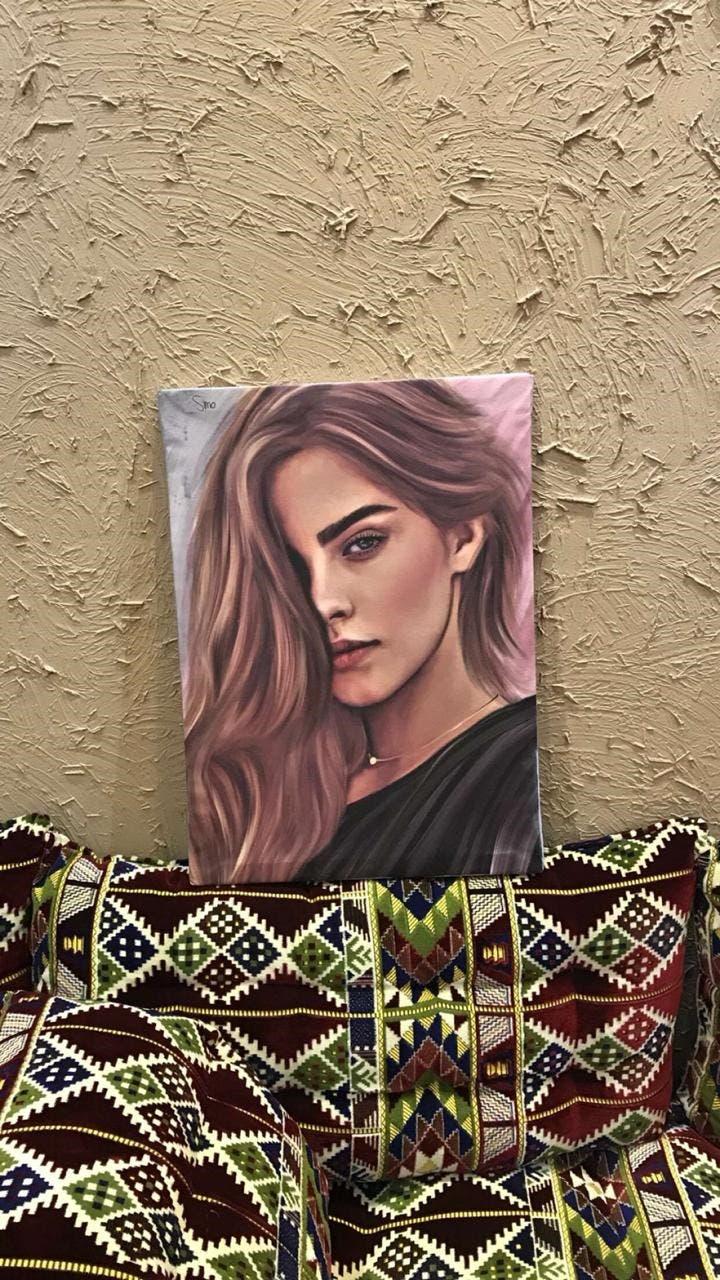 saudi art