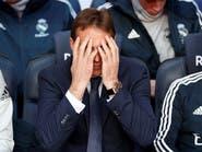 ريال مدريد يعلن إقالة لوبيتيغي ويكشف عن بديله