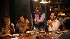 Egyptian producer Moh Hefzy talks Arabic remake of Italian smash hit