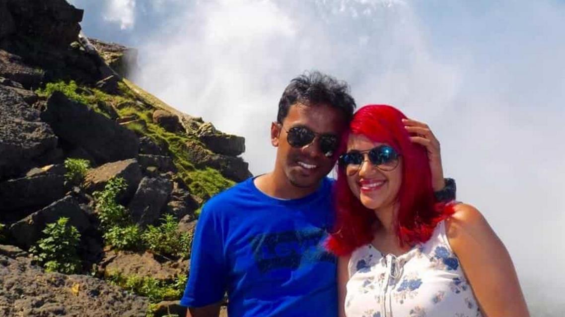 Indian couple die in Yosemite California. (Photo courtesy: holidaysandhappilyeverafters.com)
